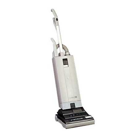 ディバシー アップライト型カーペット掃除機センサーXP12