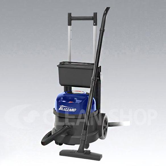 ディバーシーコードレスバッテリー掃除機ブリザードCLC