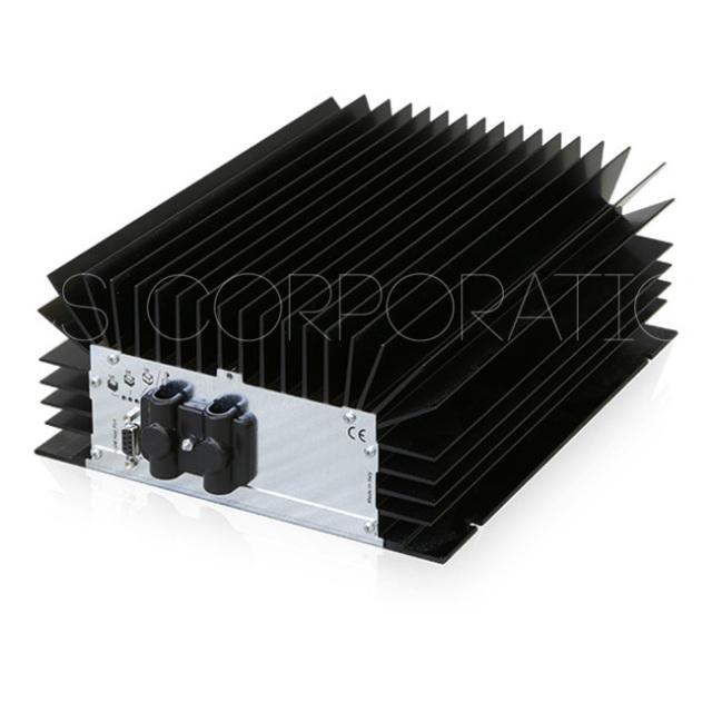 高性能マルチ充電器HF1000