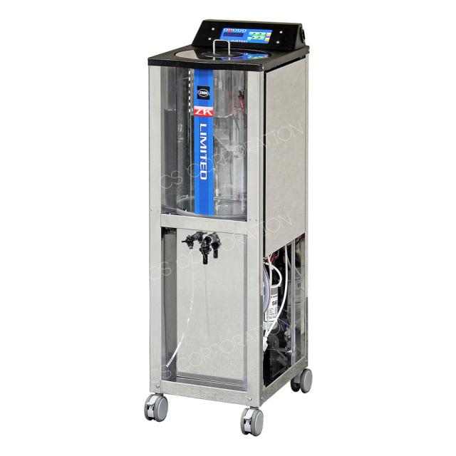 蔵王産業強アルカリイオン電解水生成機ZK-リミテッド