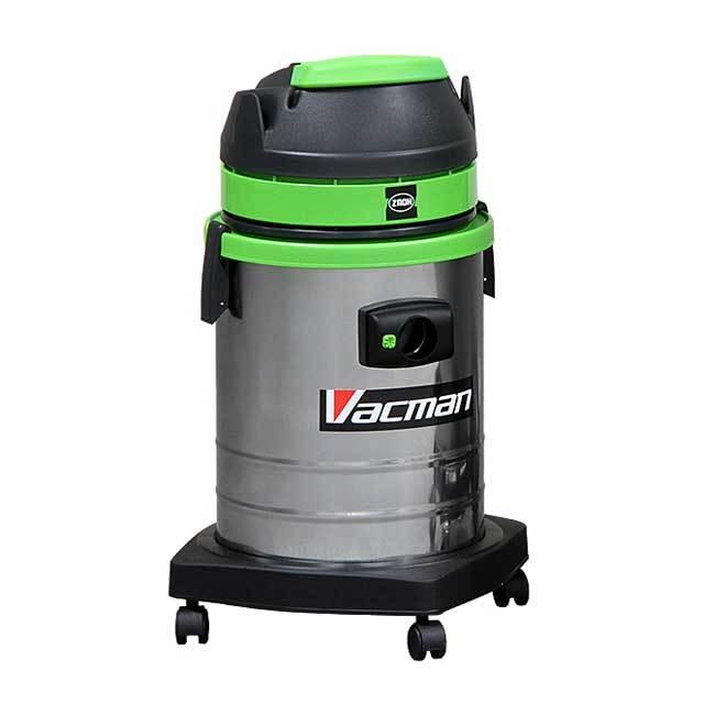 蔵王産業工業用掃除機バックマンS11N画像