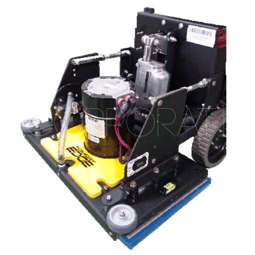 振動式自動床洗浄機  マイクロマグ600