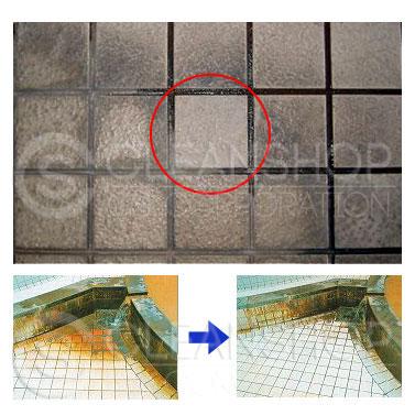 スケール除去剤 クリーピングA商品画像