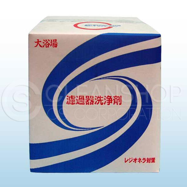 ろ過機洗浄剤商品画像