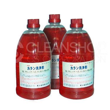 カラン洗浄剤商品画像