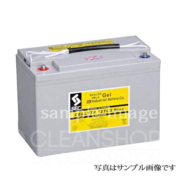 アマノSE650/750/760N用バッテリー(密閉式)【税別45,000円】-純正同等互換品-