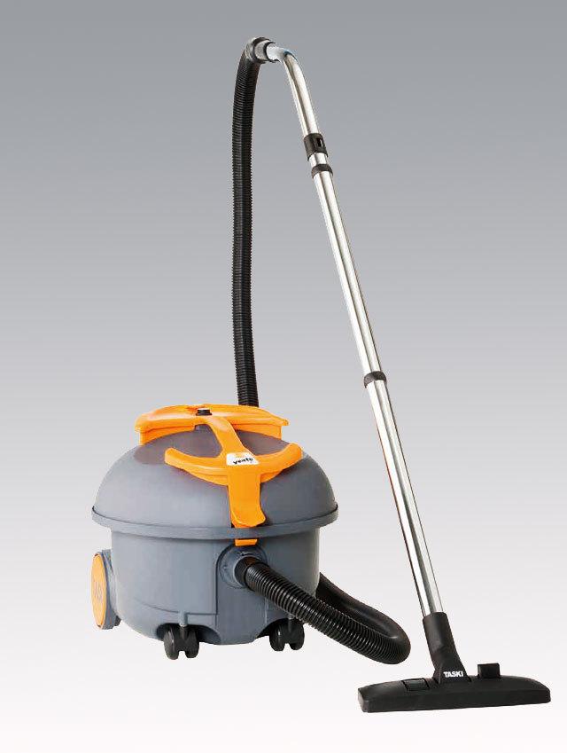 業務用掃除機ヴェント8