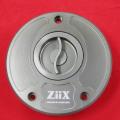ZiiX タンクキャップ(カワサキ)3穴-1