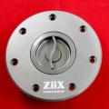 ZiiX タンクキャップ(カワサキ)7穴