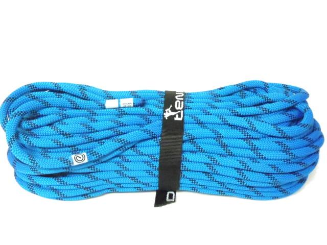 セミスタティックロープ 11mm50m   テンドン ブルーEN1891 【 ロープアクセス・IRATA基準・高所作業用】