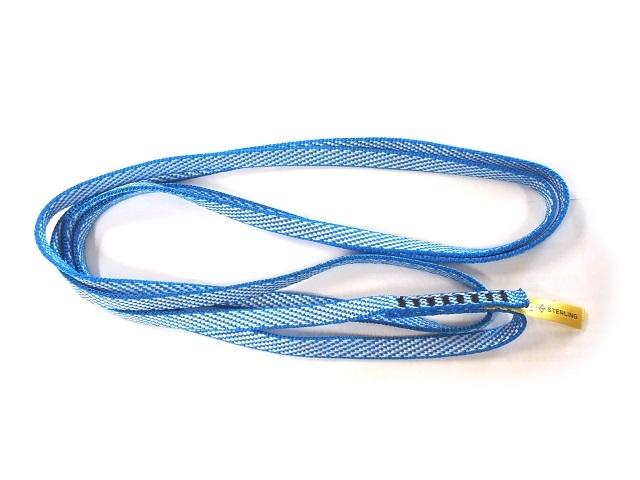 テープスリング ダイニーマー 120cm(ブルー) スターリン社
