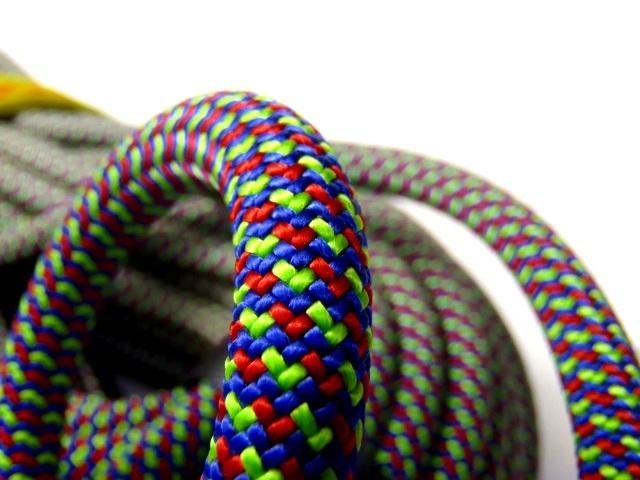 テンドン マスター ロープ 9.4mm 50m