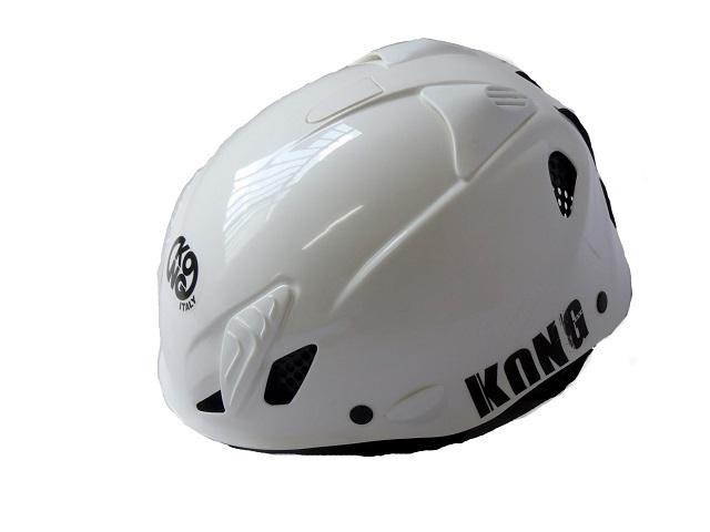 コング ヘルメット マウス