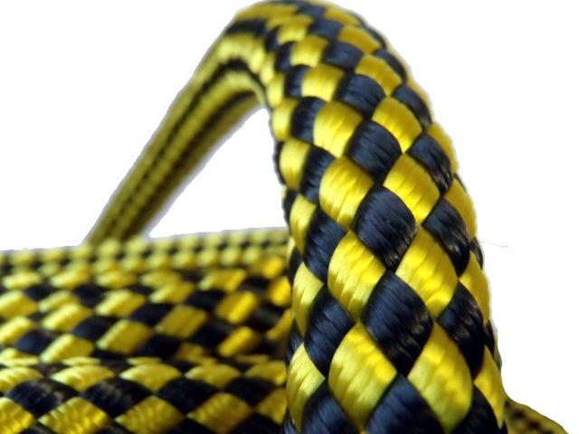 ツリークライミングロープ リギングロープ