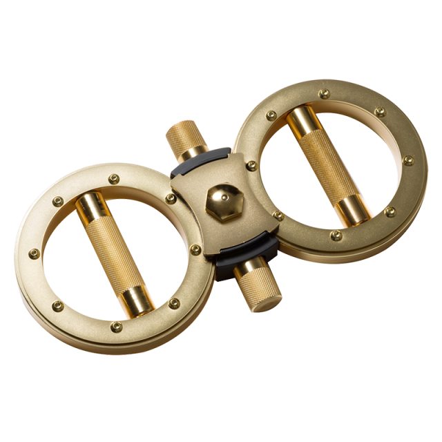 ≪オフィシャル≫バーンマシンゴールドラグジュアリー 5.5~6.4kg The Burnmachine Gold Luxury