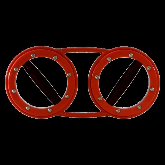 【期間限定 オフィシャル限定10%OFクーポン】 バーンマシン レッド 1.8kg The BURNMACHINE RED 1.8kg