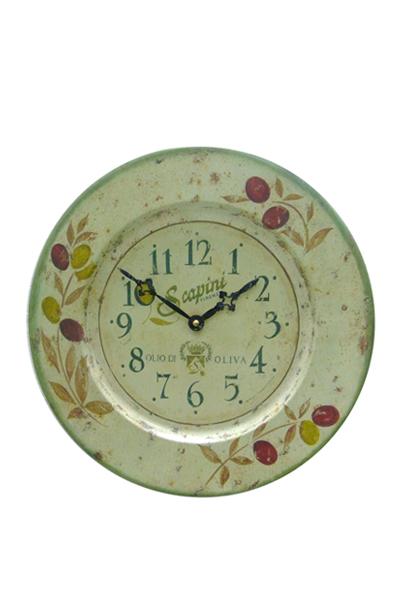 スミス・クロック社アンティークな復刻版掛時計