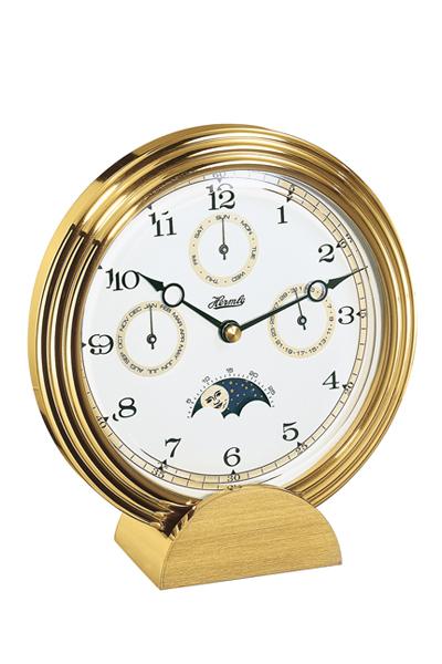 ドイツ・ヘルムレ高級アンティーク調高級置き時計