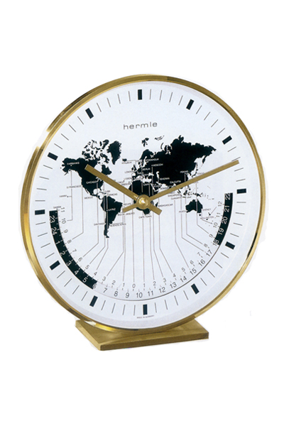 ドイツ・ヘルムレ高級置時計