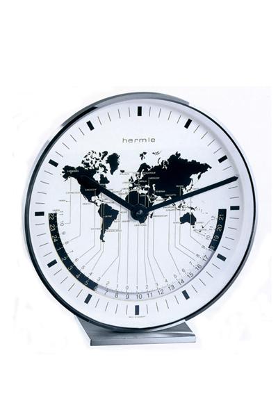 ワールドクロック|置き時計