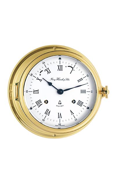 ドイツ製真鍮船舶時計