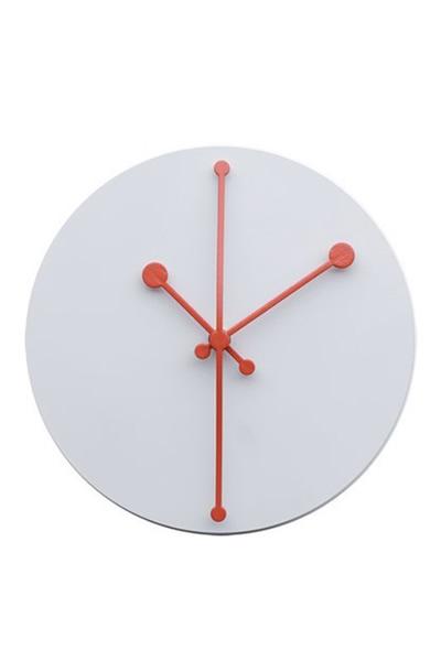 アレッシ-・デザイン掛け時計
