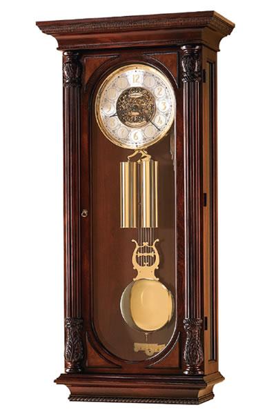 クロック通販ハワードミラー掛け時計