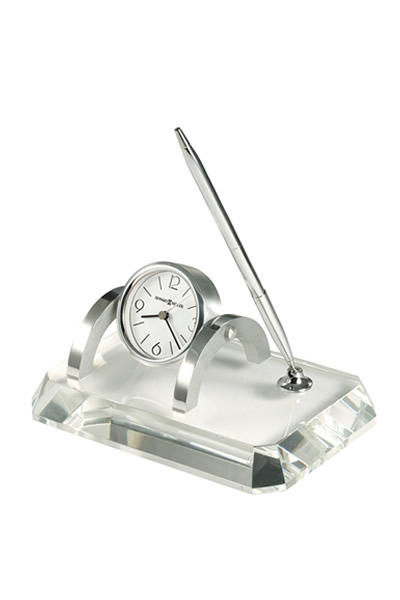 ハワードミラーのデザイン時計
