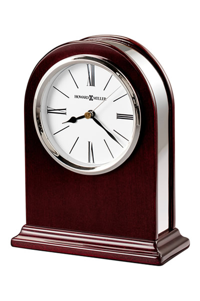 クロック通販ハワードミラー置き時計