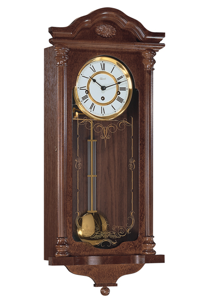 ドイツ・ヘルムレ高級アンティークデザイン掛け時計