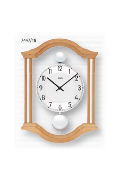 AMSアムス掛け時計2017年新商品