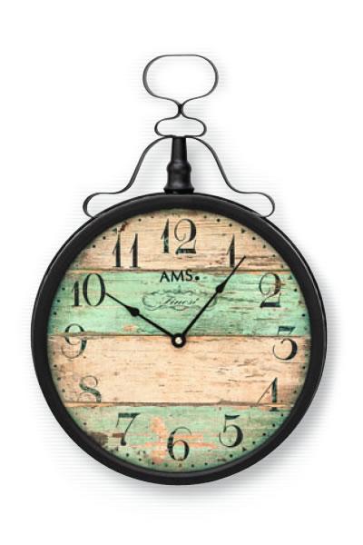 AMSドイツアムス掛け時計