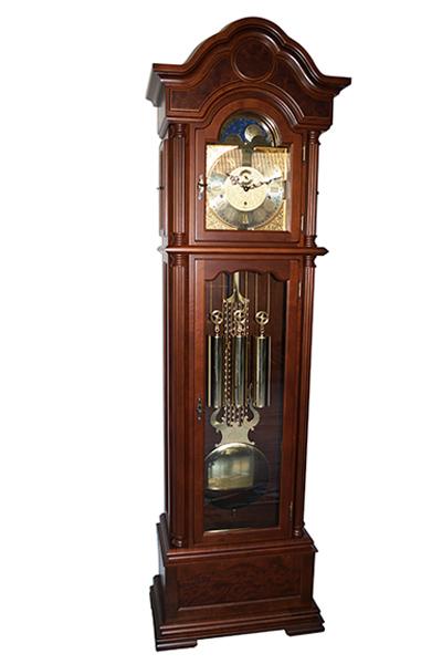 ウルゴス大型フロア置き時計