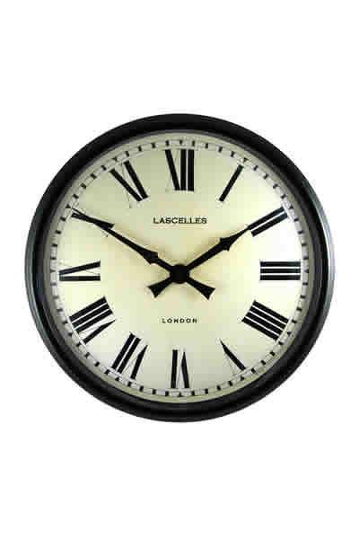 ロジャーラセッルの掛け時計