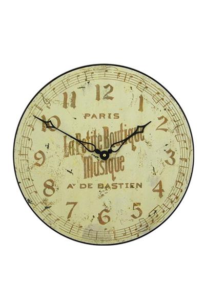 ロジャー・ラッセル社掛け時計はクロック通販へ