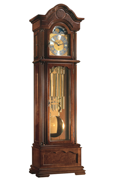 高級グランド時計