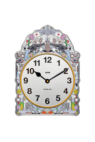 ALESSI 壁掛け時計