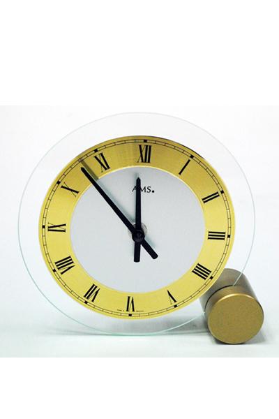 ドイツ・AMSデザイン置き時計