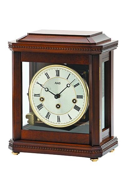 ドイツ・アームス機械式高級置き時計 AMS2196-1