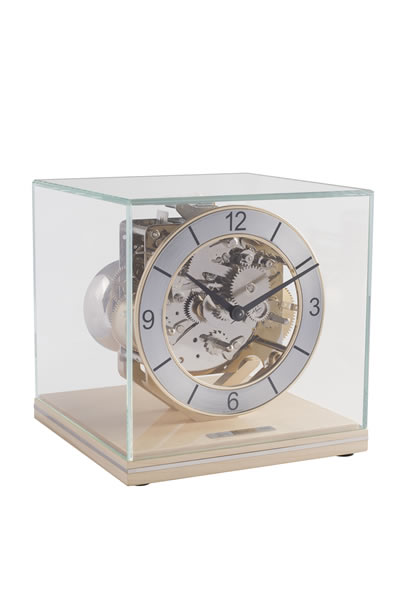 ヘルムレ高級置き時計