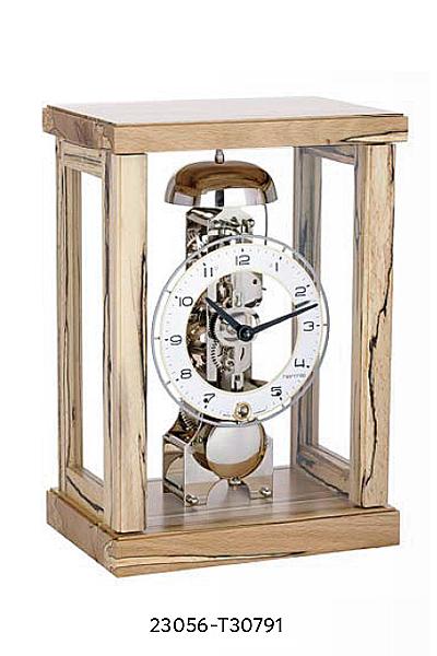 ヘルムレモダンなデザイン置き時計