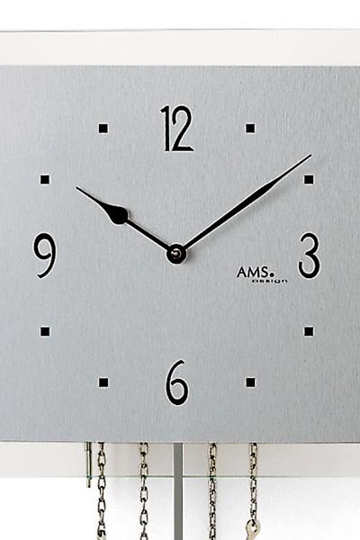 ドイツAMS高級振り子掛け時計