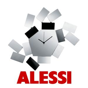 ALESSIウォールクロック