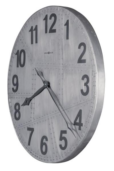 ハワードミラー掛け時計