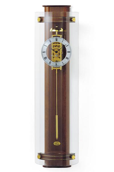ドイツAMS高級柱掛け時計