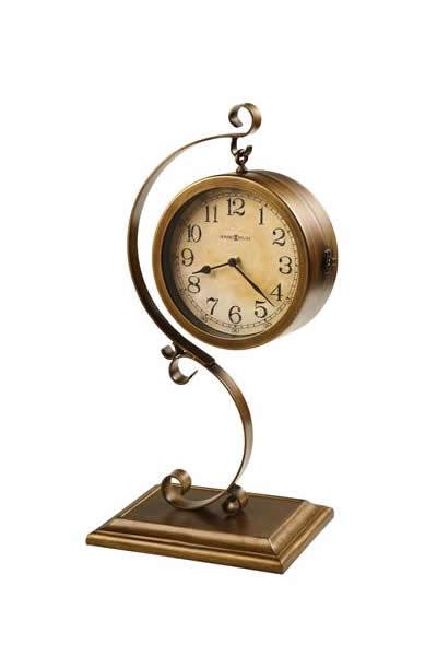 高級置き時計