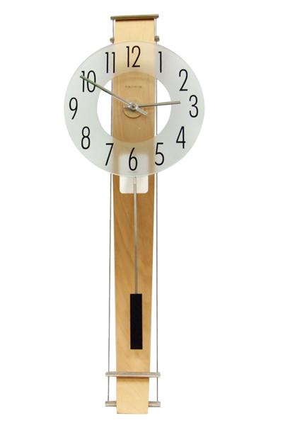 ヘルムレ社掛け時計