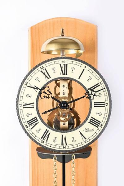 クロック通販ヘルムレ高級掛け時計