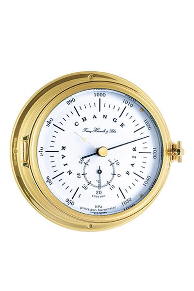ドイツ・ヘルムレ高級船舶時計