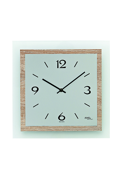 ドイツ・アームスデザイン掛け時計